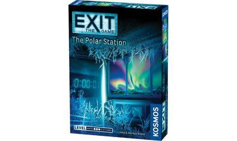 EXIT: The Game - The Polar Station (1)