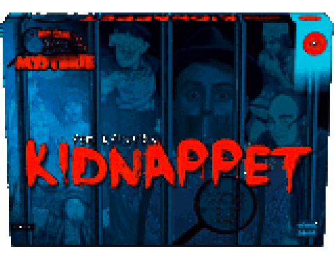 Kidnappet - Red Christian (1)