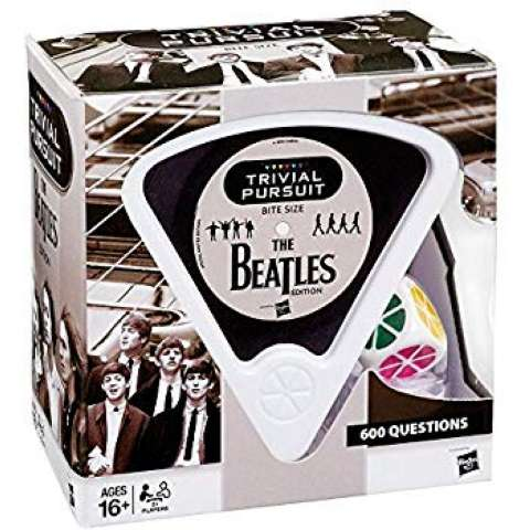 Trivial Pursuit – The Beatles